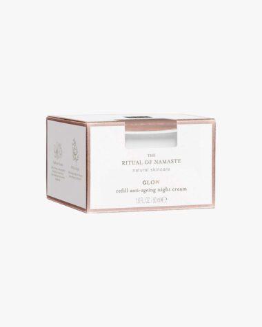 Produktbilde for The Ritual of Namaste Anti-Aging Night Cream Refill 50ml hos Fredrik & Louisa
