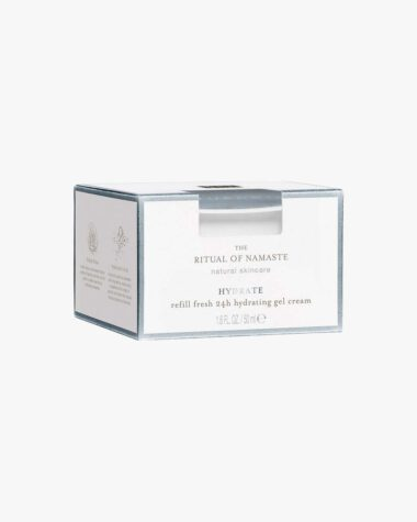Produktbilde for The Ritual of Namaste Hydrating Gel Cream Refill 50ml hos Fredrik & Louisa