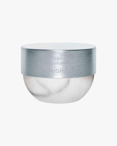 Produktbilde for The Ritual of Namaste Hydrating Overnight Cream 50ml hos Fredrik & Louisa