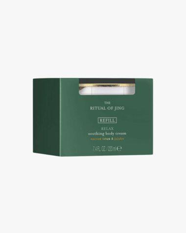 Produktbilde for The Ritual of Jing Body Cream Refill 220ml hos Fredrik & Louisa