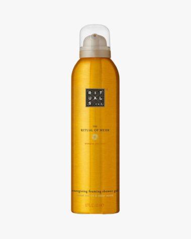 Produktbilde for The Ritual of Mehr Foaming Shower Gel 200ml hos Fredrik & Louisa