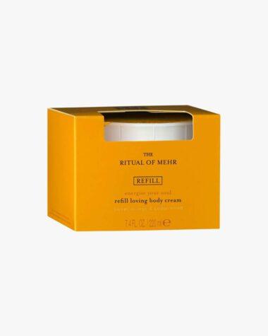 Produktbilde for The Ritual of Mehr Body Cream Refill 220ml hos Fredrik & Louisa
