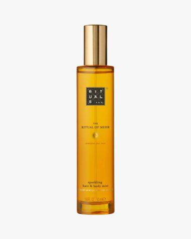 Produktbilde for The Ritual of Mehr Hair & Body Mist 50ml hos Fredrik & Louisa