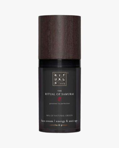 Produktbilde for The Ritual of Samurai Energy & Anti-Age Face Cream 50ml hos Fredrik & Louisa