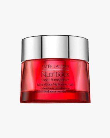 Produktbilde for Radient Energy Night Cream/Mask 50ml hos Fredrik & Louisa