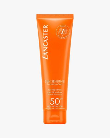 Produktbilde for Sun Sensitive Oil Free Milk SPF50 150ml hos Fredrik & Louisa