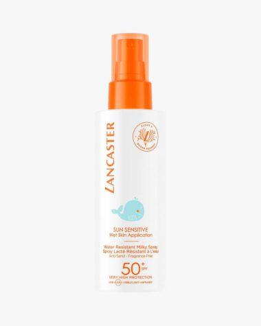 Produktbilde for Sun Sensitive Kids Milky Spray SPF50+ 150ml hos Fredrik & Louisa