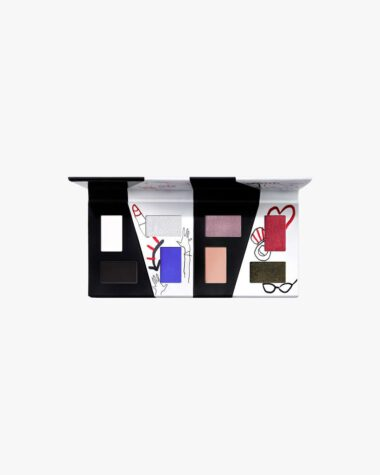 Produktbilde for Eye Shadow X8 Cruella To Be Kind 5g hos Fredrik & Louisa