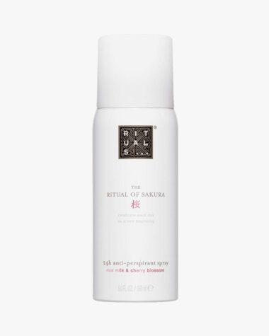 Produktbilde for The Ritual of Sakura Anti-Perspirant Spray 150ml hos Fredrik & Louisa