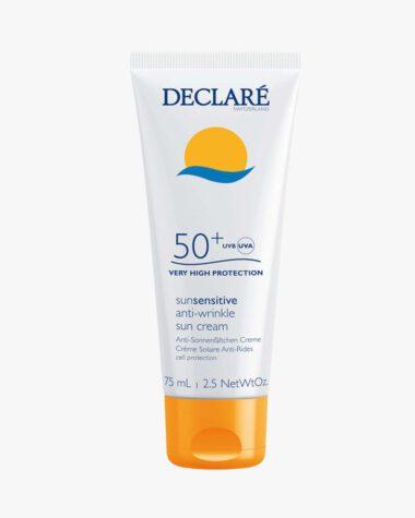 Produktbilde for Anti-Wrinkle Sun Cream SPF50 75ml hos Fredrik & Louisa