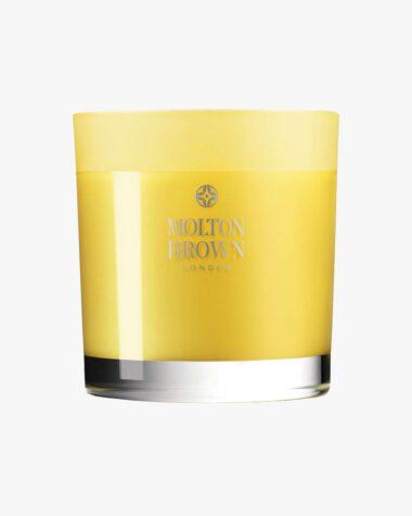 Produktbilde for Orange & Bergamott Three Wick Candle hos Fredrik & Louisa