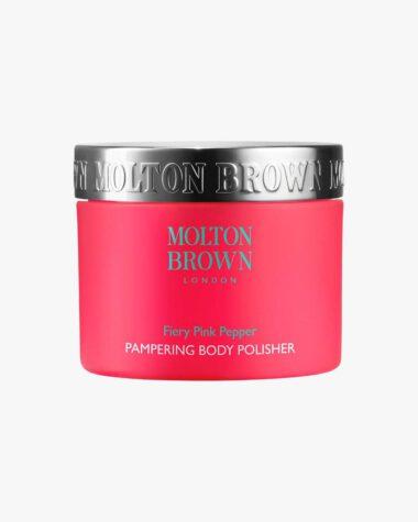 Produktbilde for Fiery Pink Pepper Pampering Body Polisher 275g hos Fredrik & Louisa