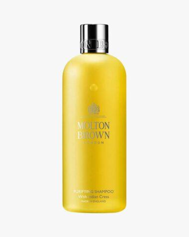 Produktbilde for Purifying Shampoo With Indian Cress 300ml hos Fredrik & Louisa