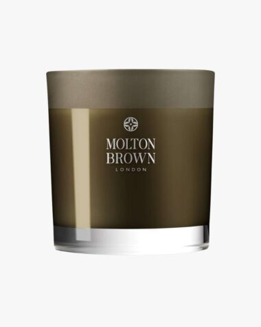 Produktbilde for Tobacco Absolute Three Wick Candle hos Fredrik & Louisa