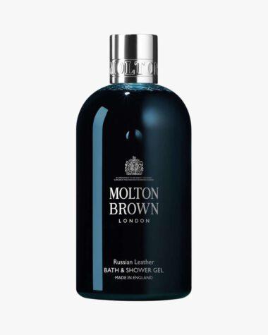 Produktbilde for Russian Leather Bath & Shower Gel 300ml hos Fredrik & Louisa