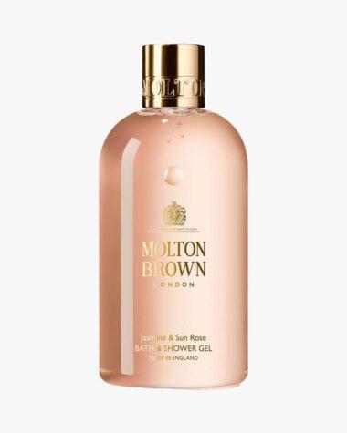 Produktbilde for Jasmine & Sun Rose Bath & Shower Gel 300ml hos Fredrik & Louisa