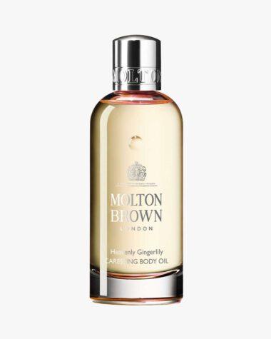 Produktbilde for Heavenly Gingerlily Caressing Body Oil 100ml hos Fredrik & Louisa