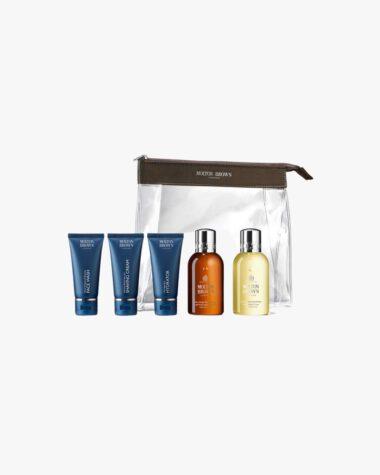Produktbilde for The Well-Groomed Wayfarer Carry-On Bag hos Fredrik & Louisa