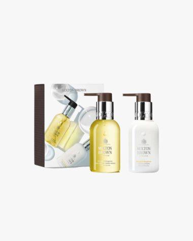 Produktbilde for Orange & Bergamott Hand Gift Set hos Fredrik & Louisa