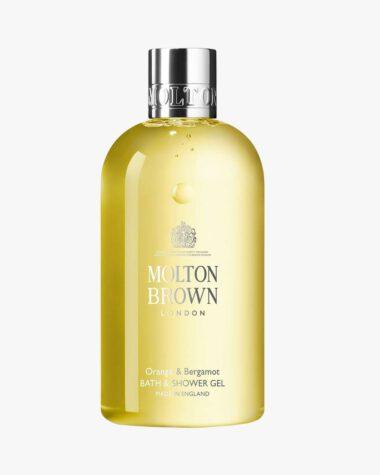 Produktbilde for Orange & Bergamot Bath & Shower Gel 300ml hos Fredrik & Louisa