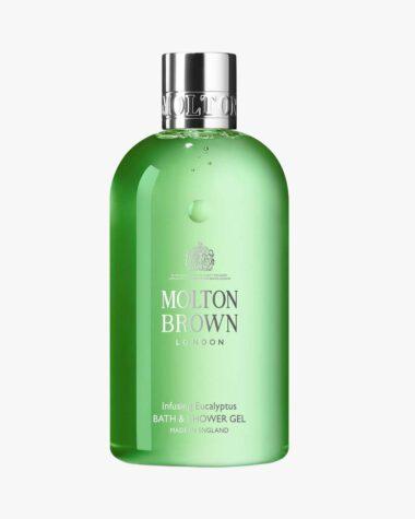 Produktbilde for Infusing Eucalyptus Bath & Shower Gel 300ml hos Fredrik & Louisa