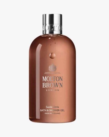 Produktbilde for Suede Orris Bath & Shower Gel 300ml hos Fredrik & Louisa