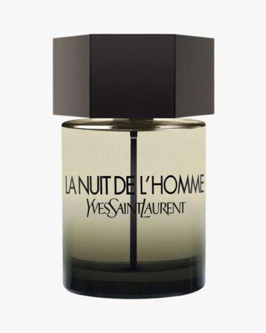 Produktbilde for La Nuit de L'Homme EdT 100ml hos Fredrik & Louisa