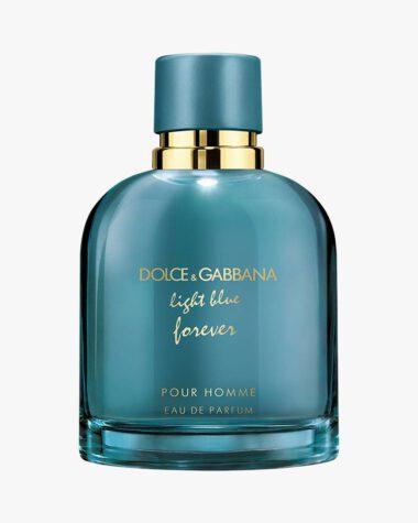 Produktbilde for Light Blue Pour Homme Forever EdP 100ml hos Fredrik & Louisa