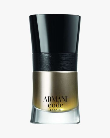 Produktbilde for Armani Code Absolu EdP 30ml hos Fredrik & Louisa