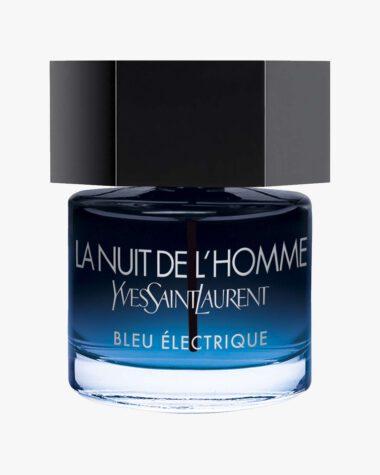 Produktbilde for La Nuit de L'Homme Bleu Electrique EdT 60ml hos Fredrik & Louisa
