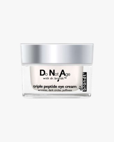 Produktbilde for Do Not Age Triple Peptide Eye Cream 15ml hos Fredrik & Louisa