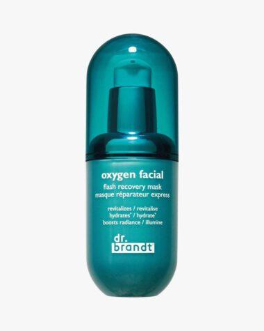 Produktbilde for Oxygen Facial Flash Recovery Mask 40ml hos Fredrik & Louisa