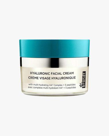 Produktbilde for Hyaluronic Facial Cream 50ml hos Fredrik & Louisa