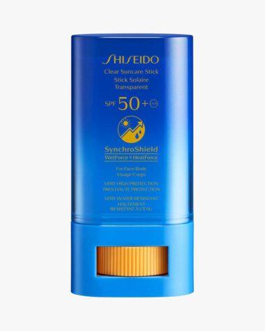 Produktbilde for Clear Suncare Stick SPF50 20g hos Fredrik & Louisa