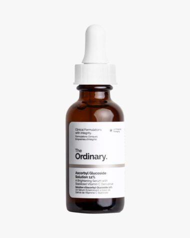 Produktbilde for Ascorbyl Glucoside Solution 12% 30ml hos Fredrik & Louisa