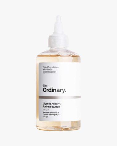 Produktbilde for Glycolic Acid 7% Toning Solution 240ml hos Fredrik & Louisa