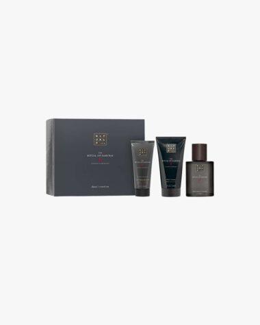 Produktbilde for The Ritual of Samurai Travel Shave Set hos Fredrik & Louisa