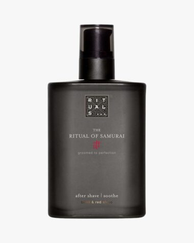 Produktbilde for The Ritual of Samurai After Shave Soothing Balm 100ml hos Fredrik & Louisa