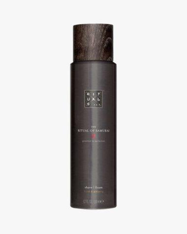 Produktbilde for The Ritual of Samurai Shave Foam 200ml hos Fredrik & Louisa
