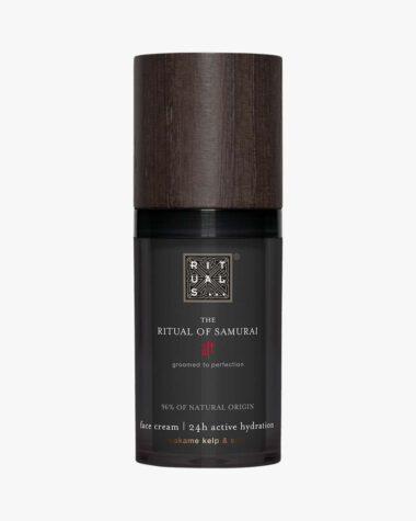 Produktbilde for The Ritual of Samurai Face 24h Active Hydration Face Cream 50ml hos Fredrik & Louisa