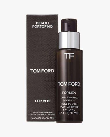 Produktbilde for Neroli Portofino Conditioning Beard Oil 30ml hos Fredrik & Louisa