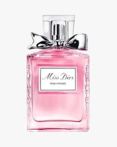 Produktbilde for Miss Dior Rose N'Roses EdT 30ml hos Fredrik & Louisa