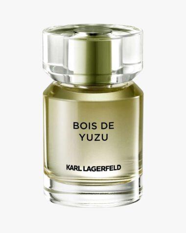 Produktbilde for Bois De Yuzu EdT 50ml hos Fredrik & Louisa