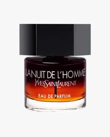 Produktbilde for La Nuit de L'Homme EdP 60ml hos Fredrik & Louisa