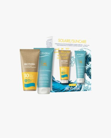 Produktbilde for Summer Hydrating SPF30 Coco Capitán Limited Edition Set hos Fredrik & Louisa