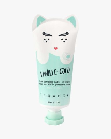 Produktbilde for Cat's Hand Cream Vanilla-Coconut 60ml hos Fredrik & Louisa