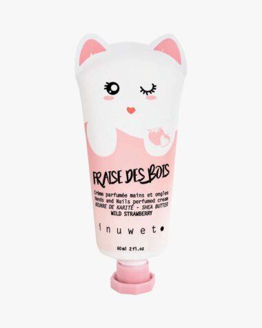 Produktbilde for Cat`s Hand Cream Wild Strawberry 60ml hos Fredrik & Louisa