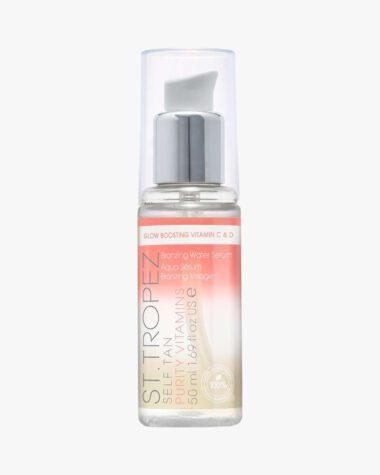 Produktbilde for Self Tan Purity Vitamins Bronzing Face Serum 50ml hos Fredrik & Louisa