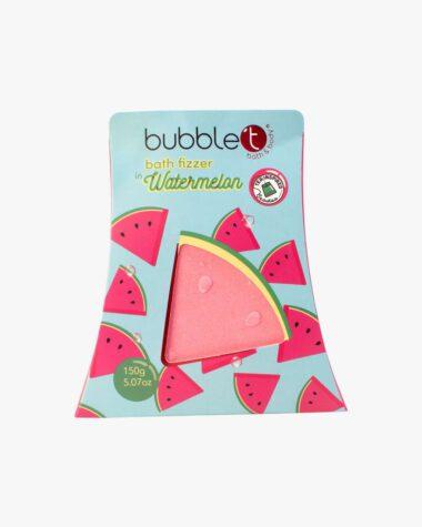Produktbilde for Fruitea Watermelon Bath Fizzer 150g hos Fredrik & Louisa