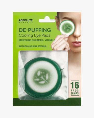 Produktbilde for Cooling Eye Pad Cucumber hos Fredrik & Louisa